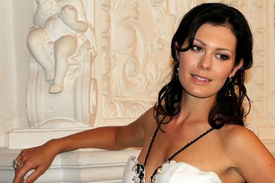 Jana Doleželová vyhrála Miss před sedmi lety.