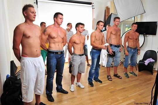 Hasičem roku se chtělo stát víc jak sto mužů.