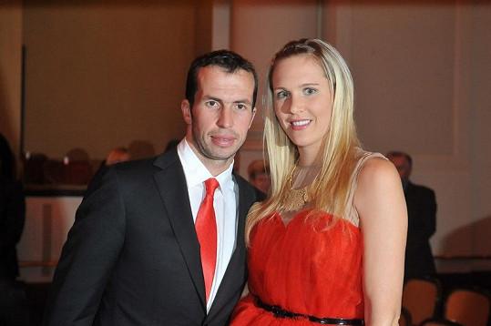 Narodí se nový úspěšný tenista nebo tenistka?