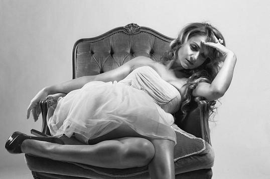 Yvetta Blanarovičová je neuvěřitelně sexy.