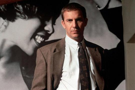Costner v Osobním strážci.