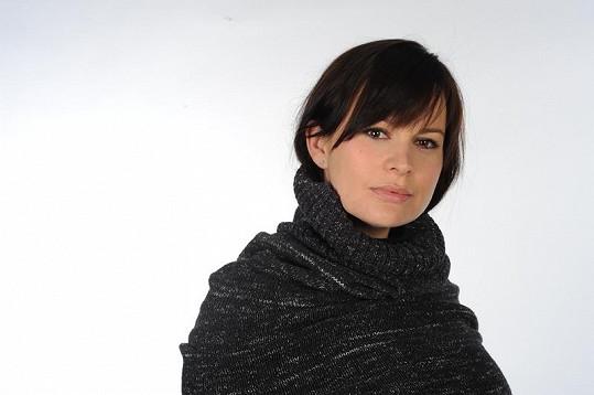 Jitka Čvančarová bude s Terezou Kostkovou novou moderátorskou dvojicí.