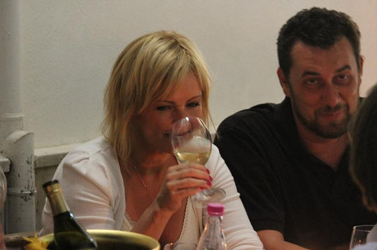 Blízcí se bojí, že Iveta po odchodu z nemocnice začne okamžitě pít.