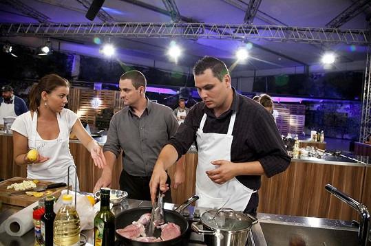 Už na podzim se odehraje historicky největší bitva kuchařů - amatérů, kteří předvedou svůj talent a odhodlání.
