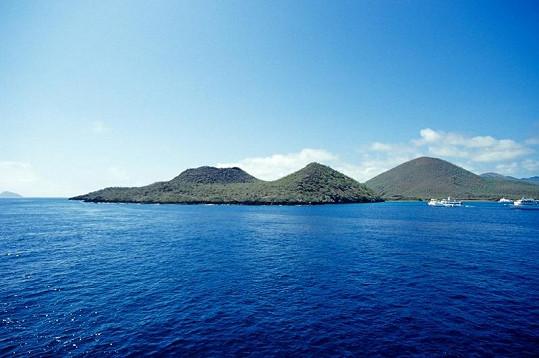 Brangelina s dětmi si nyní užívají na ostrovech v Tichomoří.