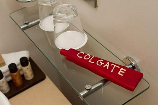 Sladkou pastou by si chtěl čistit zuby asi každý.