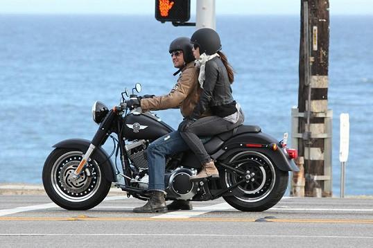 randění s motocyklisty