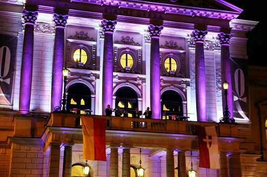 Ples v Opeře, společenská událost roku, se bude letos konat ve znamení rudolfínské doby.