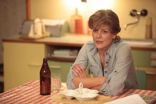 Pátá série Andreu coby Evu Dvořákovou představí jako dámu v letech.