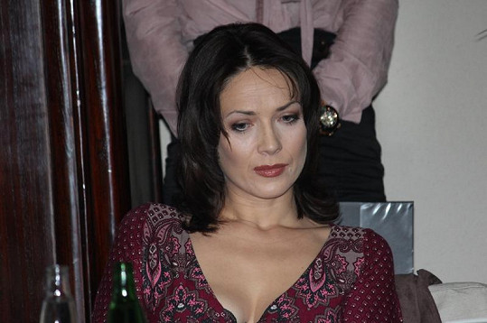 Tereza Kostková se má čím chlubit.