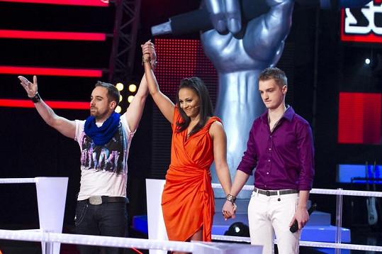 Petr Kutheil porazil Martina Hrabala v Souboji.