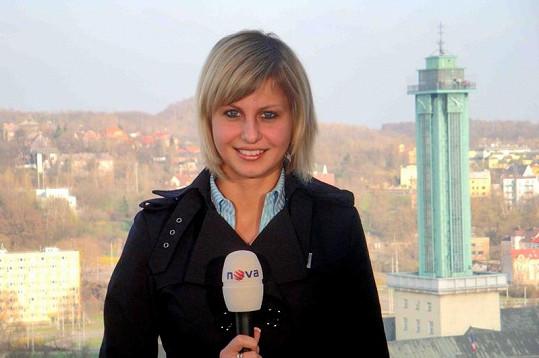 V průběhu dne oznámila svůj odchod i Eva Myšíková.