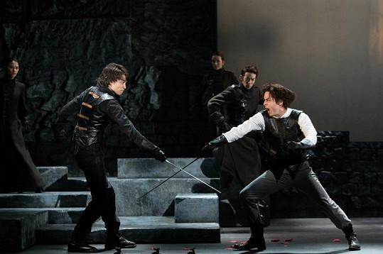 Ledeckého Hamlet jde od úspěchu k úspěchu. Po premiéře v Tokiu a obnovené premiéře v Koreji jej letos ještě čeká premiéra v Rumunsku.