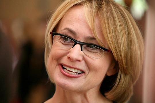 Jana Nagyová žije trvale v Německu.