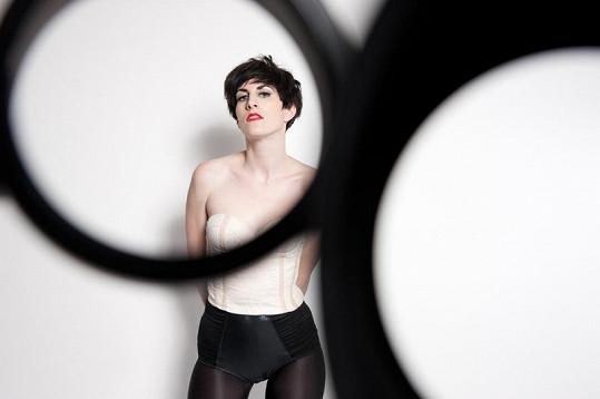 Klára Vytisková se stává módní ikonou.