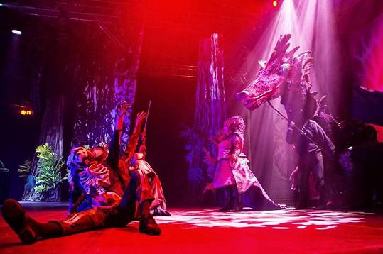 Muzikál Shrek se začátkem roku 2020 publiku představil varénách vBrně, Pardubicích a Liberci.