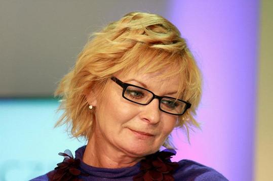 Cibulková patří mezi nejoblíbenější české herečky.