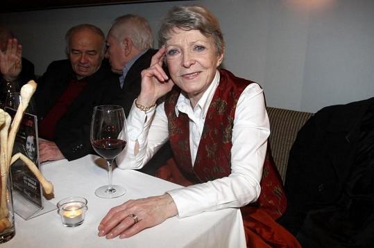Štěpánková se na Vinohrady vrací po dvanácti letech.