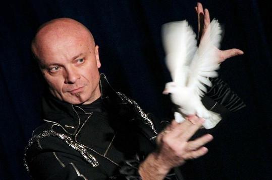 V kategorii všeobecné magie zvítězil Bulhar Ivox Magic.