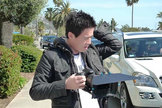 Klip režíroval Christian Truong, který má na svědomí i videa nejslavnějšího dýdžeje světa Carla Coxe.