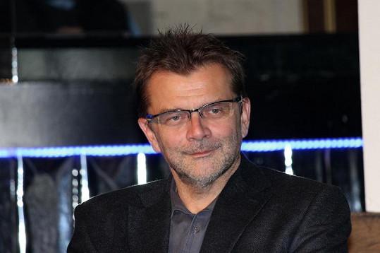 Roman Štolpa obnovuje slavné vinohradské kino.
