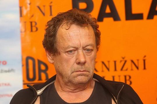Oldřich Vízner nebyl pro Janu ideálním manželem.