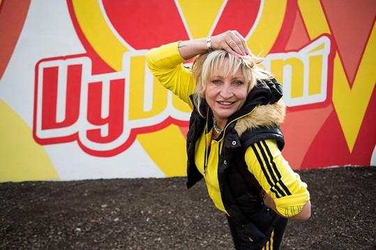 Zdeňka Regina Soukupová