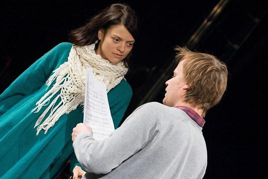 Stryková a Hádek se představí v příběhu Děvčátko.