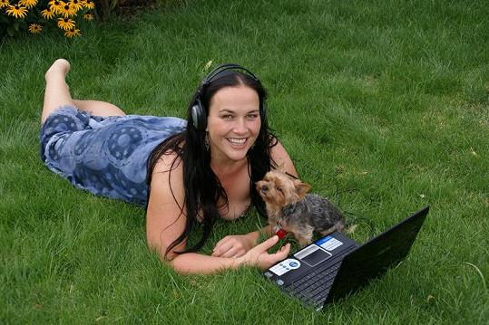Jana pracuje na novinkovém albu Two Voices s příznačným názvem Crazy Classic.