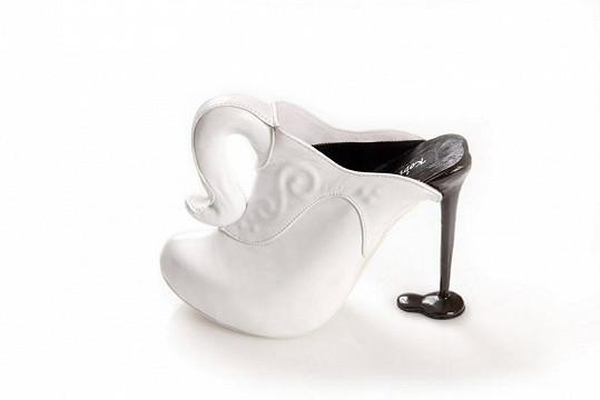 Boty nebo konev? Toť otázka.