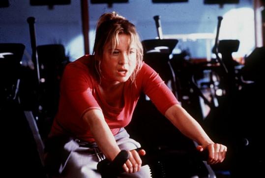 Renée v komedii Deník Bridget Jonesové.
