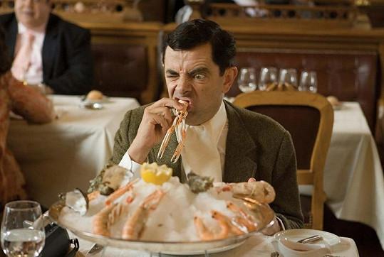 Mr. Bean rozesmál milióny diváků.