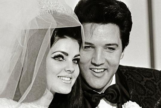 1. května 1967 v Las Vegas se zamilovaná dvojice brala.