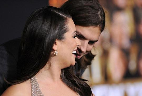 Máme tady snad nový hollywoodský pár?