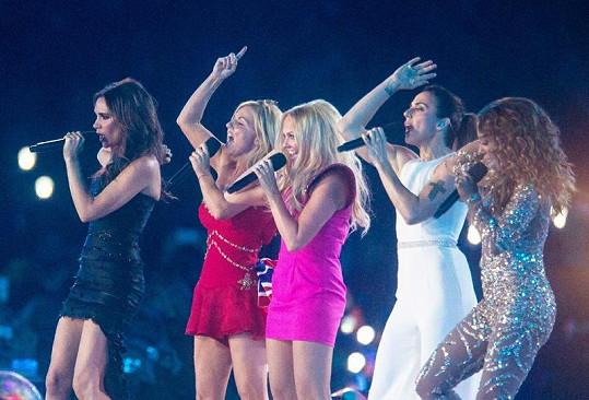 Populární dívčí kapela se dala znovu dohromady. Ale jen na jedno vystoupení.