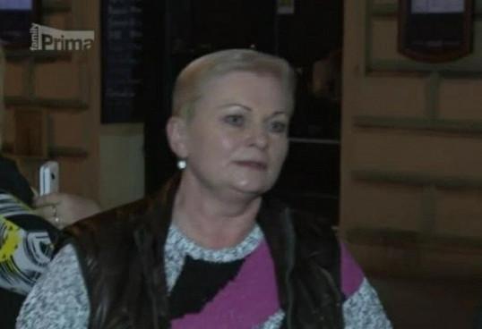 Taxikářka, která měla Jandovi pomuchlat auto