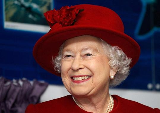 Královna Alžběta II. bude podruhé prababičkou.