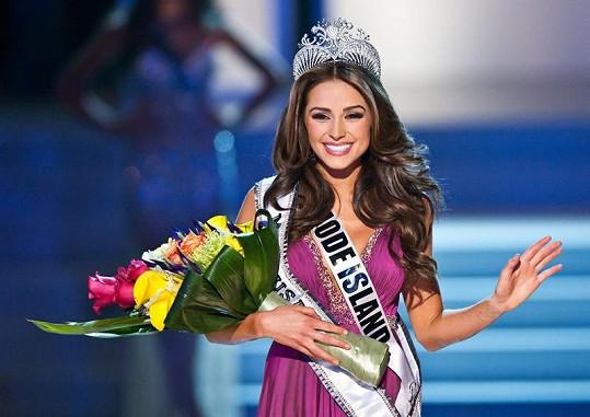 Olivia Culpo se stala novou Miss USA