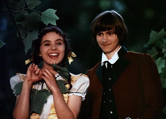 Jako Barunka v Babičce (1971)