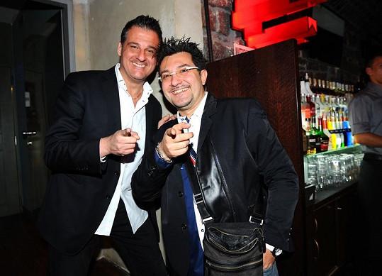 Davide Mattioli a Andrea Andrei