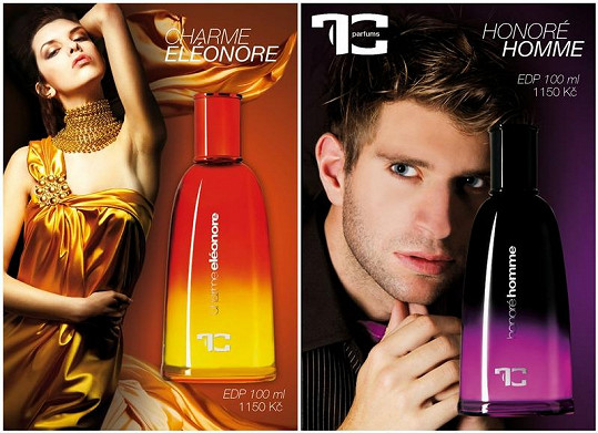 FC parfums