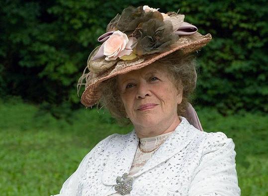 Jaroslava Adamová patřila k nejlepším divadelním herečkám dvacátého století.