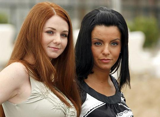 Julja Volkova a Lena Katina.