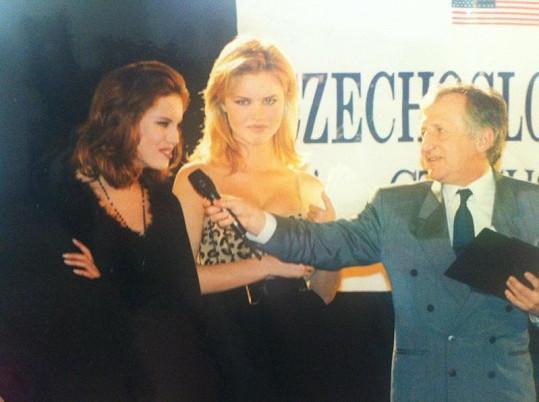 Poznali byste Simonu Krainovou a Evu Herzigovou?