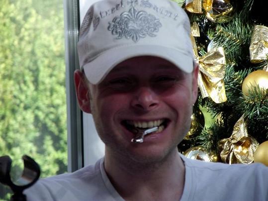 Na Housce 6. srpna zazpívá i Jarek Šimek.