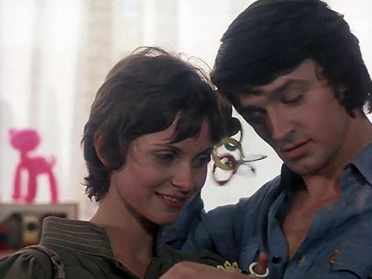 Ve filmu Den pro mou lásku (1976) si zahráli manželský pár, kterému zemřela dcera.