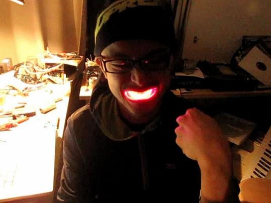 Světelné diody dokáží divy.