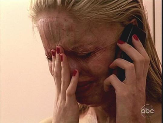 Piper prošla velkou zkouškou psychické odolnosti.