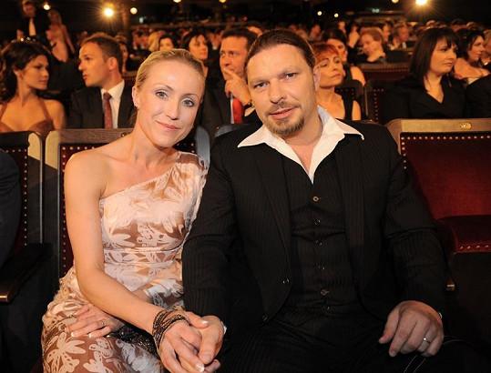 Manželství Petra a Zuzany je již minulostí.