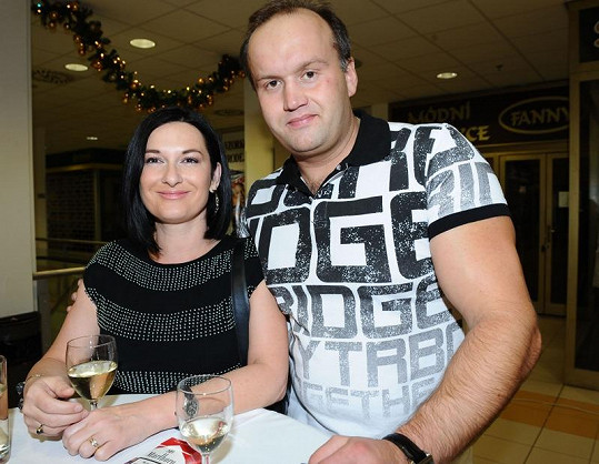 Marek Vít s Mirkou Čejkovou se dnes rozvádí
